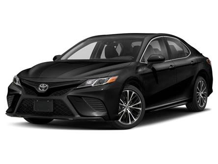 2020 Toyota Camry SE (Stk: 207818) in Scarborough - Image 1 of 9