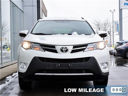 2015 Toyota RAV4  (Stk: P4063) in Etobicoke - Image 2 of 29