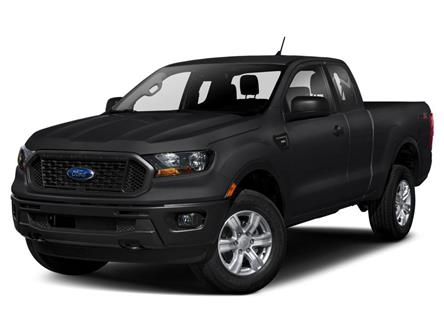 2020 Ford Ranger  (Stk: 20-2440) in Kanata - Image 1 of 9