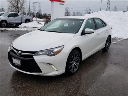 2017 Toyota Camry  (Stk: P2382) in Bowmanville - Image 2 of 12