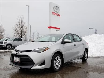 2019 Toyota Corolla  (Stk: P2373) in Bowmanville - Image 1 of 20