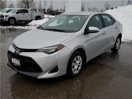 2019 Toyota Corolla  (Stk: P2373) in Bowmanville - Image 2 of 20