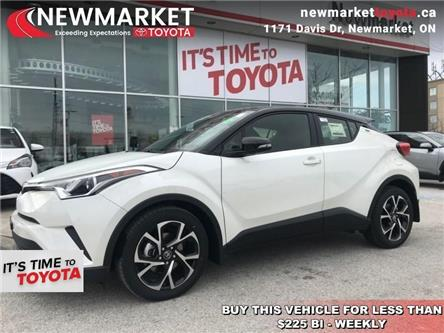 2019 Toyota C-HR XLE (Stk: 34124) in Newmarket - Image 1 of 17