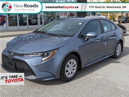 2020 Toyota Corolla L (Stk: 34594) in Newmarket - Image 1 of 19