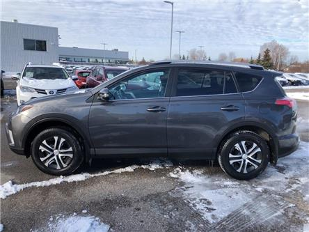 2016 Toyota RAV4 LE (Stk: U3010) in Vaughan - Image 2 of 22