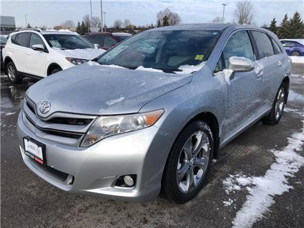 2014 Toyota Venza Base V6 (Stk: U3007) in Vaughan - Image 1 of 22