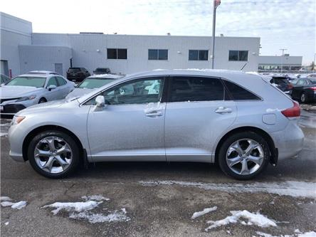 2014 Toyota Venza Base V6 (Stk: U3007) in Vaughan - Image 2 of 22