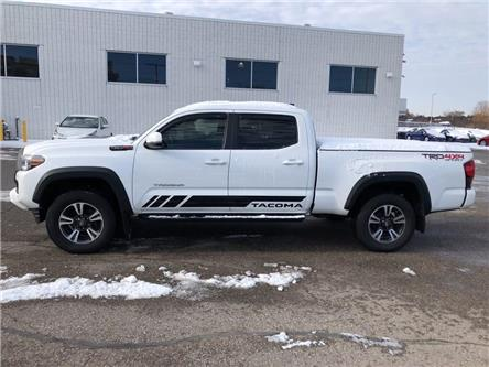 2018 Toyota Tacoma SR5 (Stk: U3016) in Vaughan - Image 2 of 23