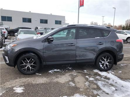 2018 Toyota RAV4 SE (Stk: U2998) in Vaughan - Image 2 of 23