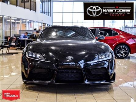 2020 Toyota GR Supra Base (Stk: 69174) in Vaughan - Image 2 of 30
