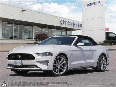 2019 Ford Mustang GT Premium (Stk: D95040) in Kitchener - Image 1 of 30