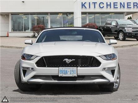 2019 Ford Mustang GT Premium (Stk: D95040) in Kitchener - Image 2 of 30