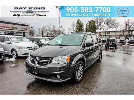 2016 Dodge Grand Caravan SE/SXT (Stk: 193637A) in Hamilton - Image 1 of 21