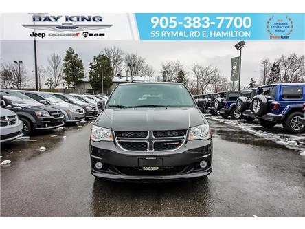 2016 Dodge Grand Caravan SE/SXT (Stk: 193637A) in Hamilton - Image 2 of 21