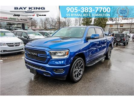 2019 RAM 1500  (Stk: 6884B) in Hamilton - Image 1 of 27