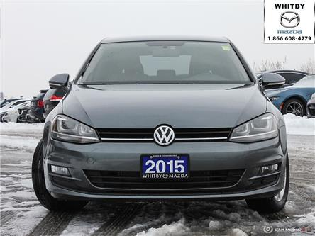 2015 Volkswagen Golf  (Stk: 190458A) in Whitby - Image 2 of 27