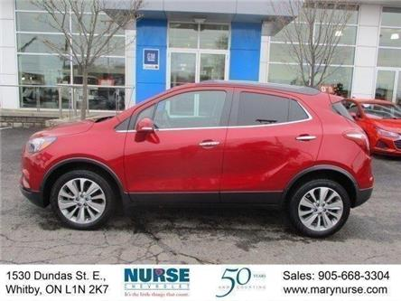 2019 Buick Encore Preferred (Stk: 10X232) in Whitby - Image 2 of 28