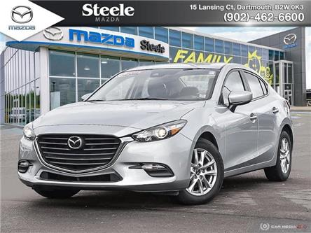 2018 Mazda Mazda3  (Stk: M2898) in Dartmouth - Image 1 of 27