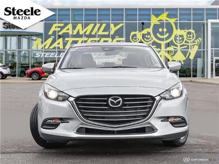 2018 Mazda Mazda3  (Stk: M2898) in Dartmouth - Image 2 of 27