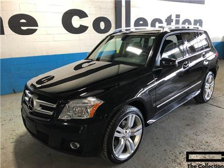 2010 Mercedes-Benz Glk-Class Base (Stk: 12010) in Toronto - Image 1 of 30