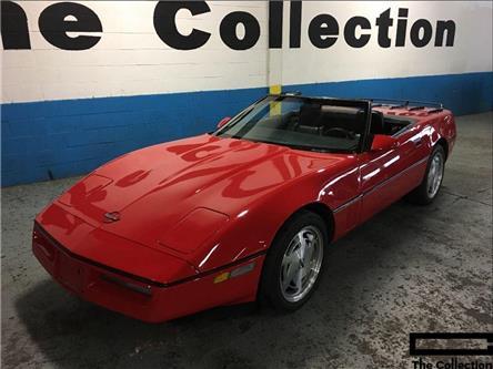 1988 Chevrolet Corvette - (Stk: 11550) in Toronto - Image 1 of 28