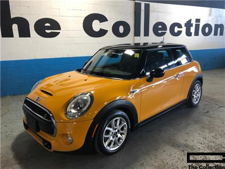 2015 MINI 3 Door Cooper S (Stk: 11841) in Toronto - Image 1 of 26