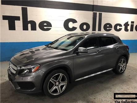 2015 Mercedes-Benz GLA-Class Base (Stk: 11883) in Toronto - Image 1 of 30