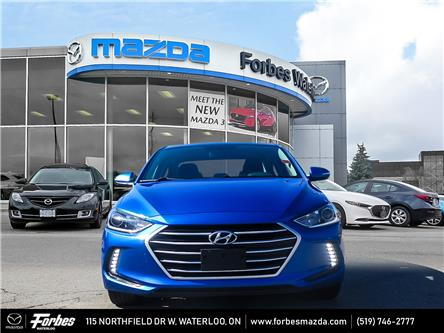 2017 Hyundai Elantra  (Stk: M6532A) in Waterloo - Image 2 of 24