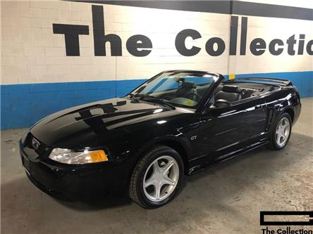 2000 Ford Mustang GT (Stk: 1FAFP4) in Toronto - Image 1 of 24
