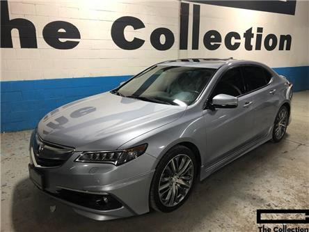 2015 Acura TLX Elite (Stk: 19UUB3) in Toronto - Image 1 of 30