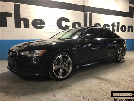 2015 Audi A6  (Stk: 11751) in Toronto - Image 1 of 30