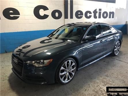 2013 Audi A6  (Stk: 12036) in Toronto - Image 1 of 29