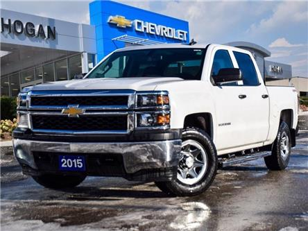 2015 Chevrolet Silverado 1500  (Stk: WN429879) in Scarborough - Image 1 of 21