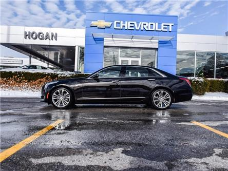 2016 Cadillac CT6 3.0L Twin Turbo Platinum (Stk: W3167313) in Scarborough - Image 2 of 29