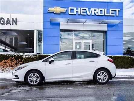 2017 Chevrolet Cruze Hatch LT Auto (Stk: A515756) in Scarborough - Image 2 of 23