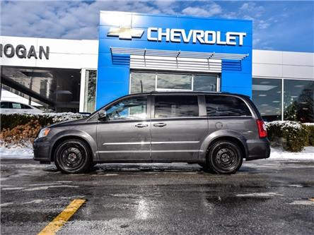 2015 Chrysler Town & Country Limited (Stk: WN741285) in Scarborough - Image 2 of 28