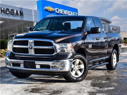 2016 RAM 1500 ST (Stk: WN354883) in Scarborough - Image 1 of 20