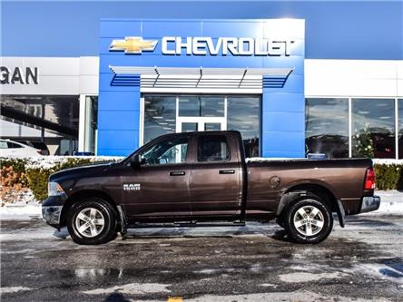 2016 RAM 1500 ST (Stk: WN354883) in Scarborough - Image 2 of 20