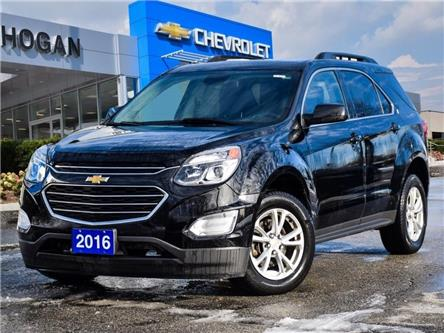 2016 Chevrolet Equinox LT (Stk: WN122504) in Scarborough - Image 1 of 26