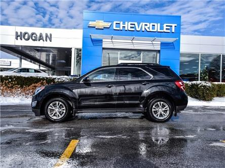 2016 Chevrolet Equinox LT (Stk: WN122504) in Scarborough - Image 2 of 26