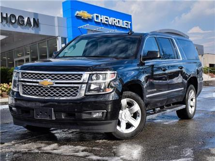 2018 Chevrolet Suburban LT (Stk: WN135889) in Scarborough - Image 1 of 29