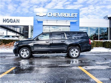 2018 Chevrolet Suburban LT (Stk: WN135889) in Scarborough - Image 2 of 29