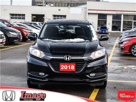 2018 Honda HR-V EX-L (Stk: OE4355) in Hamilton - Image 2 of 21