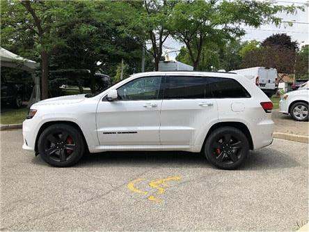 2019 Jeep Grand Cherokee SRT (Stk: 194065) in Toronto - Image 2 of 21