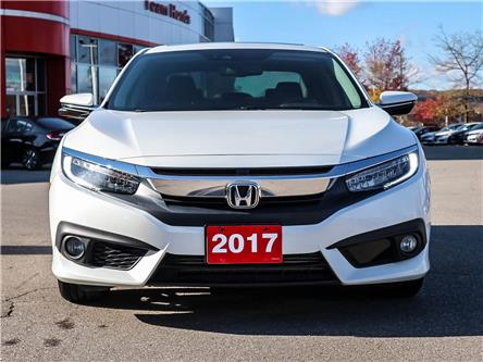 2017 Honda Civic Touring (Stk: 3450) in Milton - Image 2 of 30