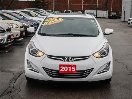 2015 Hyundai Elantra  (Stk: 2A5072A) in Burlington - Image 2 of 27