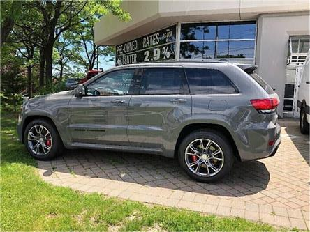 2019 Jeep Grand Cherokee SRT (Stk: 194107) in Toronto - Image 2 of 18