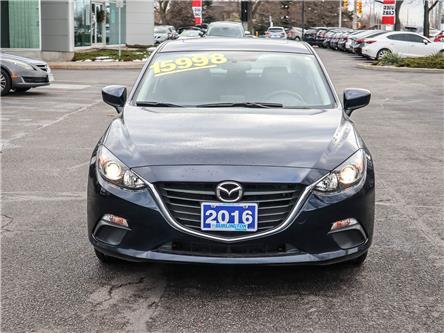 2016 Mazda Mazda3 GS (Stk: 2065LT) in Burlington - Image 2 of 29