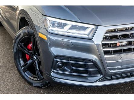 2019 Audi SQ5 3.0T Technik (Stk: N5085) in Calgary - Image 2 of 16