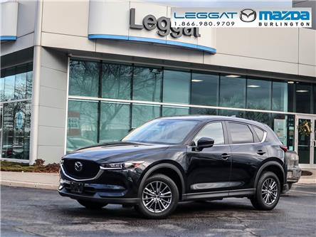 2019 Mazda CX-5 GS (Stk: 2071) in Burlington - Image 1 of 27